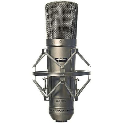 CAD Audio Large Diaphragm Cardioid Condenser