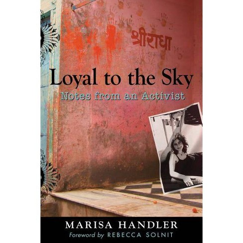 Loyal to the Sky - by  Marisa Handler (Hardcover) - image 1 of 1