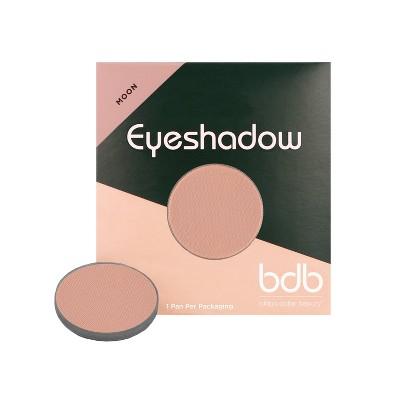 Billion Dollar Beauty Waterproof Matte Eyeshadow - 0.042oz