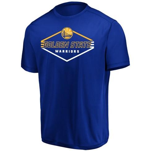 29d9041e27027 NBA Golden State Warriors Men s Appreciate the Journey Performance T-Shirt