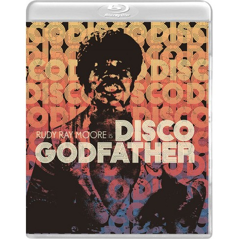 Disco Godfather (Blu-ray) - image 1 of 1