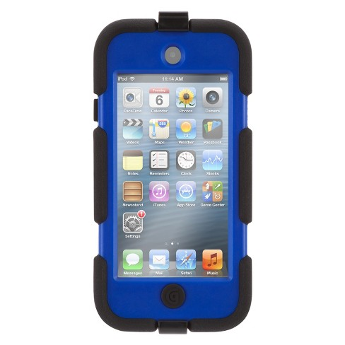 best sneakers 7e9aa 15126 Griffin GB35697-3 Survivor iPod 5th Generation - Blue/Black