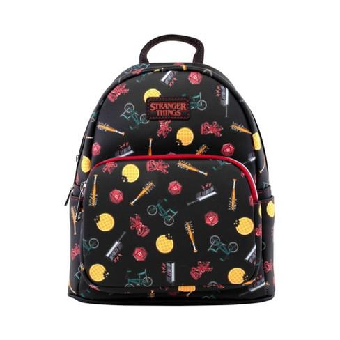 Stranger Things Mini Backpack - image 1 of 2