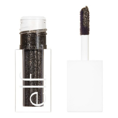 e.l.f. Liquid Glitter Eyeshadow - 0.33 oz