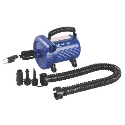 Coleman QuickPump Electric 120V Pump Air Mattress