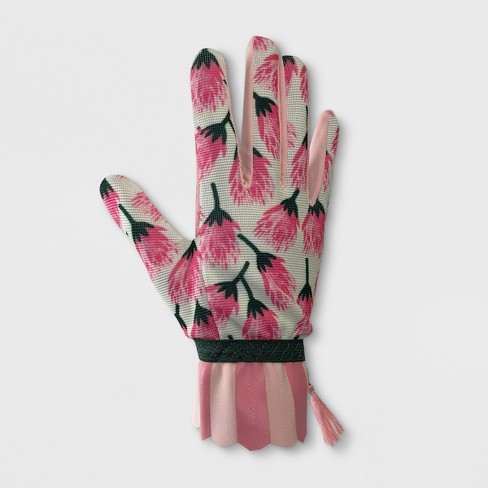 Gardening Gloves Pink - Opalhouse™ - image 1 of 1