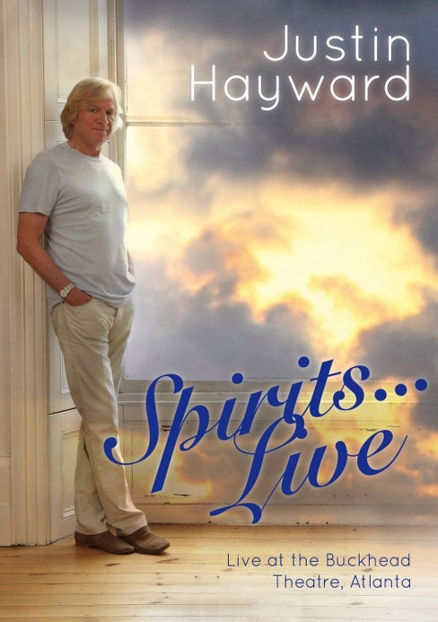 Spirits live:Live at the buckhead the (DVD) - image 1 of 1