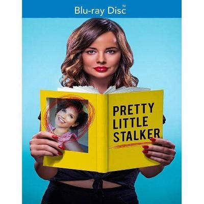 Pretty Little Stalker (Blu-ray)(2019)