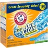 Arm & Hammer Plus OxiClean Powder Laundry Detergent - Fresh Scent - 10lbs - image 2 of 3