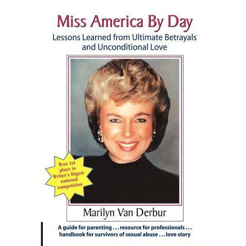 Miss America by Day - by  Marilyn Van Derbur (Paperback) - image 1 of 1