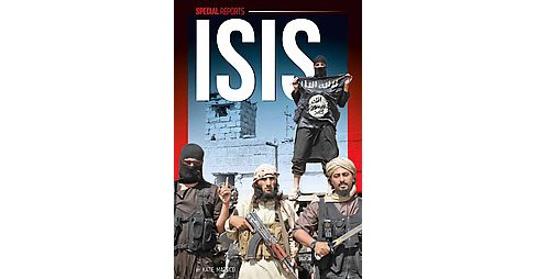 ISIS (Library) (Katie Marsico) - image 1 of 1