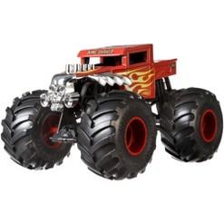 Hot Wheels Monster Trucks Bone Shaker #2 Vehicle