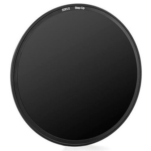 Sirui ND100077 82mm Step-Up ND Filter for 77mm Lens Thread - Ultra Slim S-Pro Nano MC, 10 Stops - image 1 of 1