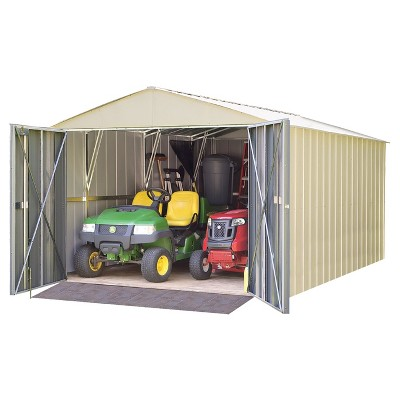 Commander™ Series Storage Building, 10u0027 X 15u0027   Arrow Storage Products :  Target