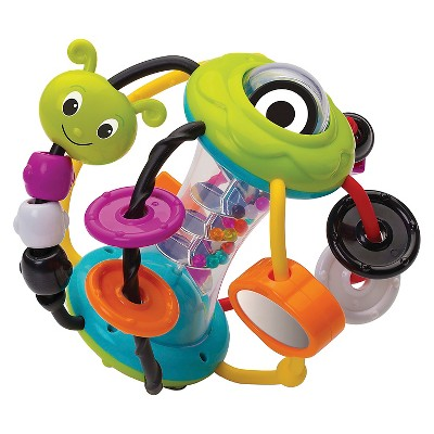 Infantino Sensory Discovery & Play Sensory Ball
