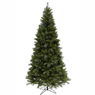Vickerman Malvern Mixed Pine Artificial Christmas Tree