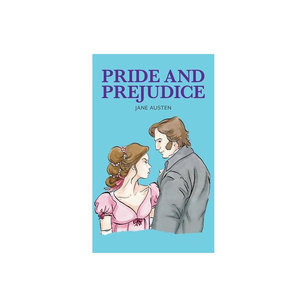 Pride And Prejudice Baker Street Readers By Jane Austen Hardcover