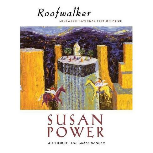 Roofwalker - by  Susan Power (Paperback) - image 1 of 1