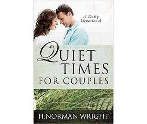 Quiet Times for Couples (Paperback) - image 1 of 1