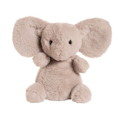 "Manhattan Toy Petit Pomme Astor Elephant 7"" Stuffed Animal"