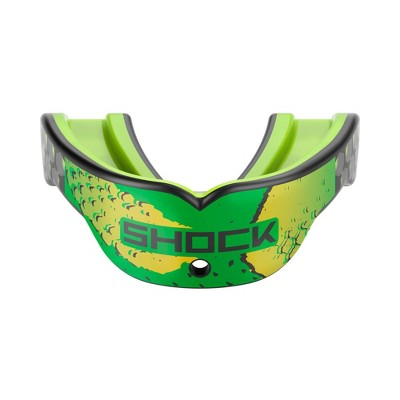 Shock Doctor Gel Max Power Flavor Fusion Mouth Guard