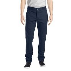 efff7d01 Dickies® Men's Skinny Straight Fit Flex Twill Double Knee Pants