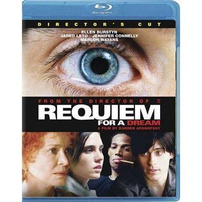 Requiem For A Dream (Blu-ray)(2009)