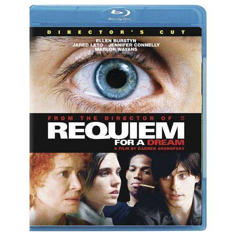 Requiem For A Dream (Blu-ray) - image 1 of 1