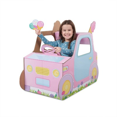 WowWee Pop2Play Pink Car