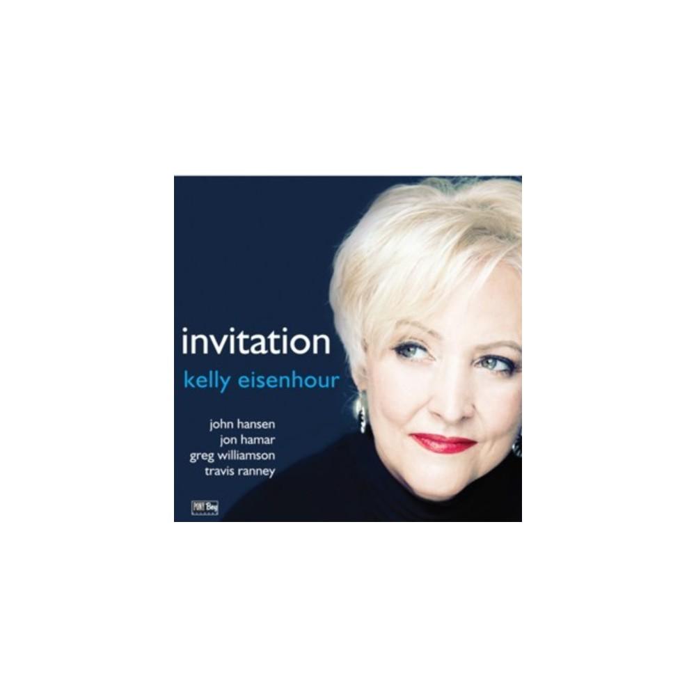 Kelly Eisenhour - Invitation (CD)