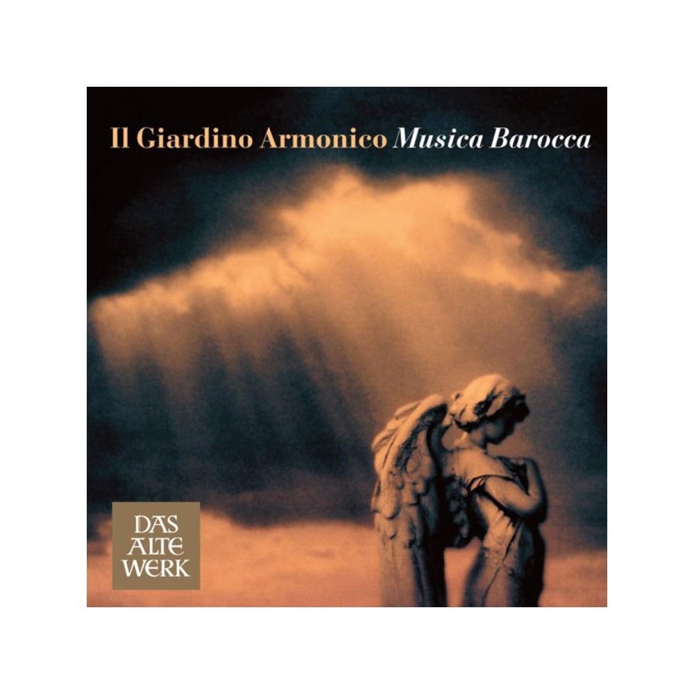 Il Giardino Armonico - Bach/Vivaldi/Albinoni:Musica Barocca/ (CD)