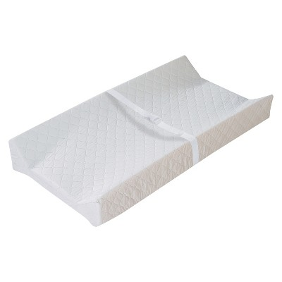 Summer Infant® Contour Changing Pad - White