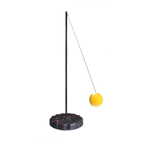 Verus Sports Portable Tetherball Set