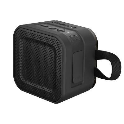 Skullcandy Barricade Mini Wireless Speaker - Black