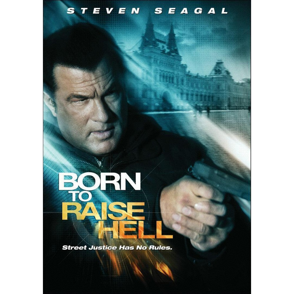 Born To Raise Hell (Dvd), Movies