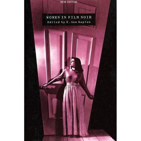 Women in Film Noir - (Paperback) - image 1 of 1