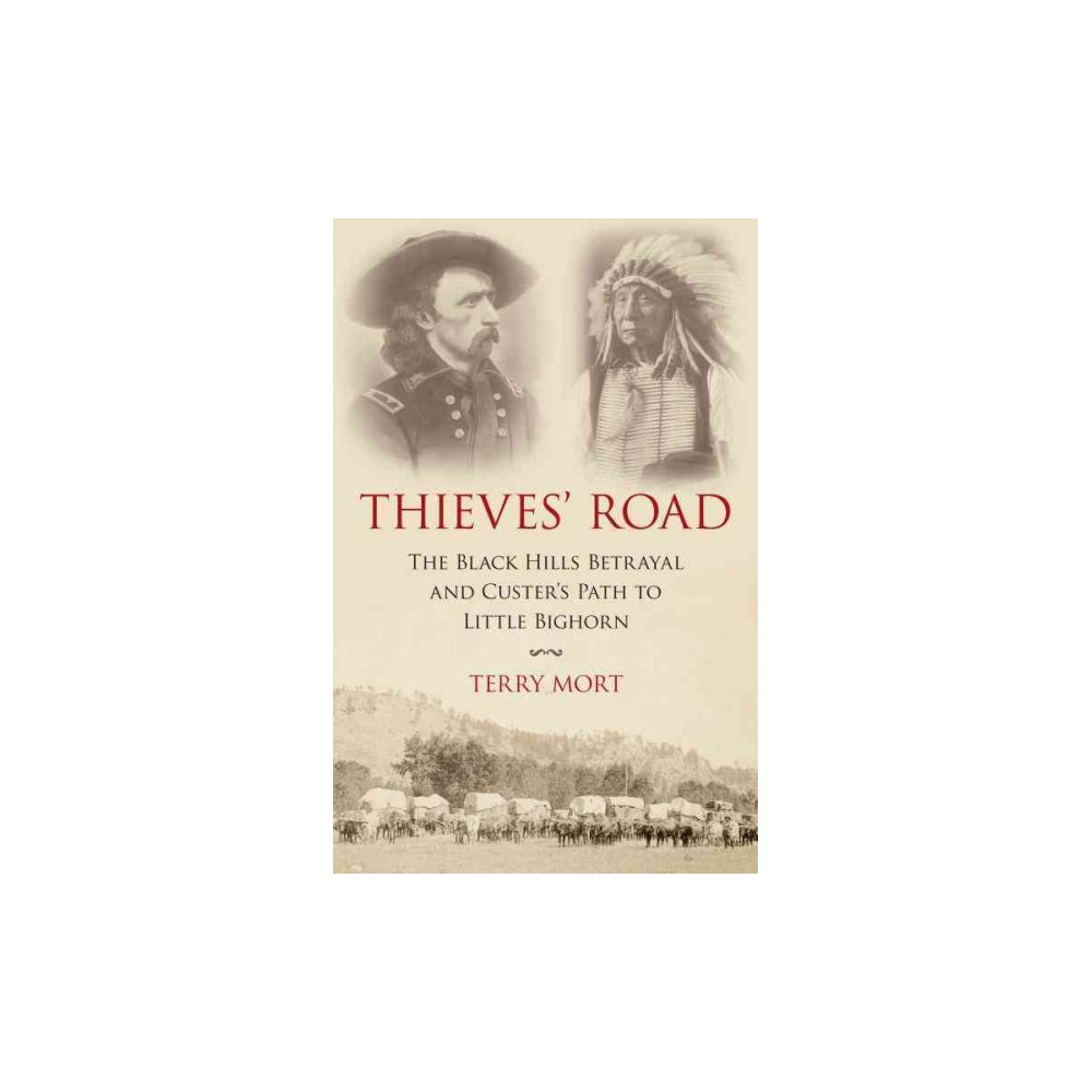 Thieves' Road (Hardcover)