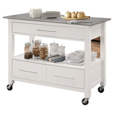Kitchen Island - Acme Furniture