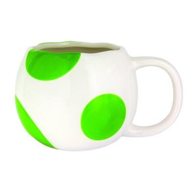 Nintendo Yoshi Egg Mug - 20oz