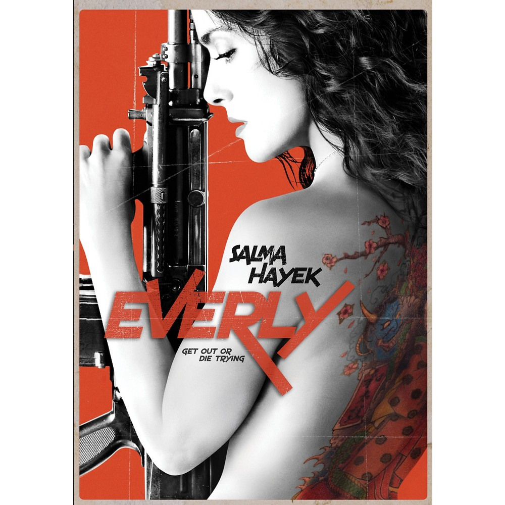 Everly (dvd_video), Movies