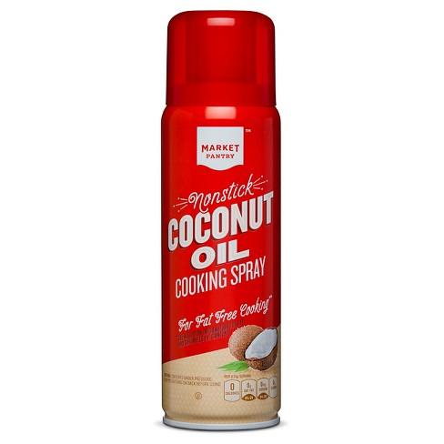Coconut Oil Spray - 5oz - Market Pantry™ - image 1 of 1