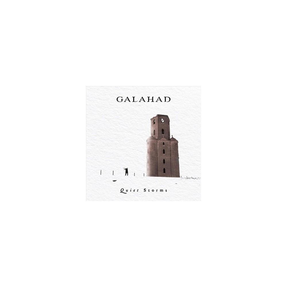 Galahad - Quiet Storms (CD)