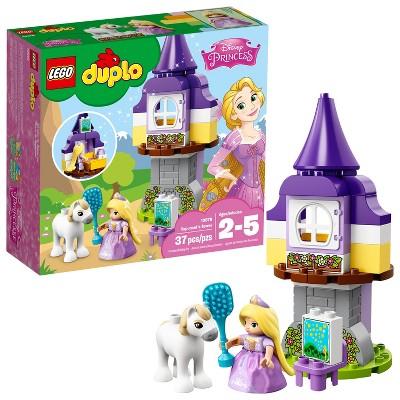 LEGO Princess™ Rapunzel´s Tower 10878