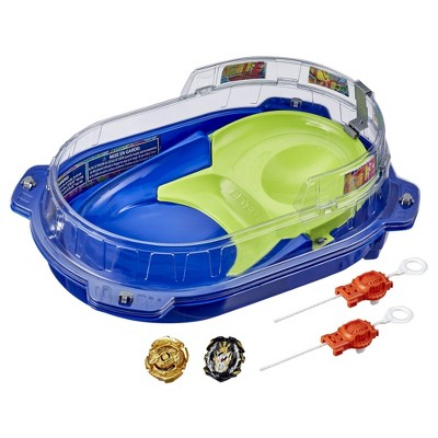 Beyblade Vortex Climb Battle Set