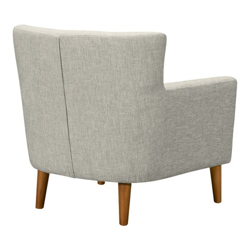 Sensational Alam Mid Century Accent Chair Modern Home Pabps2019 Chair Design Images Pabps2019Com