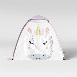 Unicorn Play Tent White - Pillowfort™