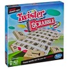 Game Mashups Twister Scrabble Game - image 3 of 3