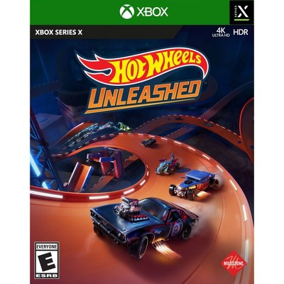 Hot Wheels: Unleashed - Xbox Series X