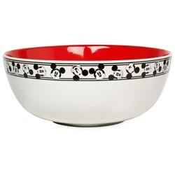 Disney Mickey Mouse 91.6oz Stoneware Serving Bowl