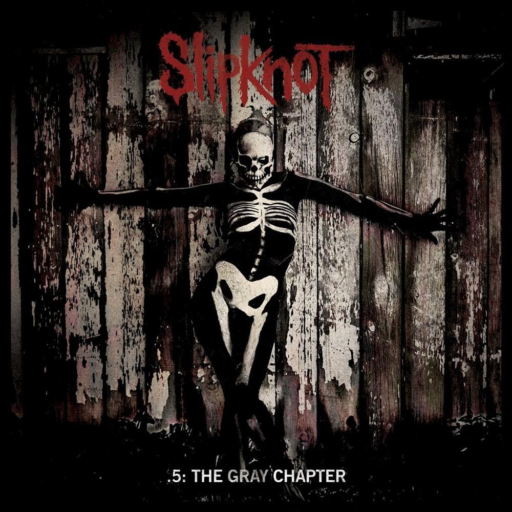 Slipknot - 5:Gray Chapter (Vinyl)